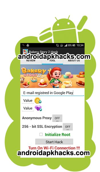 Bakery Story 2 Hack Android Apk Mod
