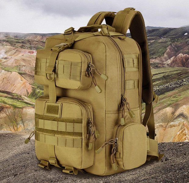 14 inches Laptop 30L Sport Camping backpack Military Tactical Backpack Travel Climbing Hunting Hiking Shoulder Bags //Price: $84.99 & FREE Shipping //     #tacticalgear #survivalgear #tactical #survival #edc #everydaycarry #tacticool #hunting #camping #outdoors #pocketdump #knives #knifeporn  #knife #army #gear #freedom #knifecommunity #airsoft