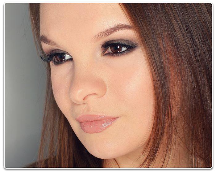 Пошаговый макияж «Burberry Makeup Collection for Autumn 2012″   Beauty Blog - Ольга Блик - авторский бьюти блог