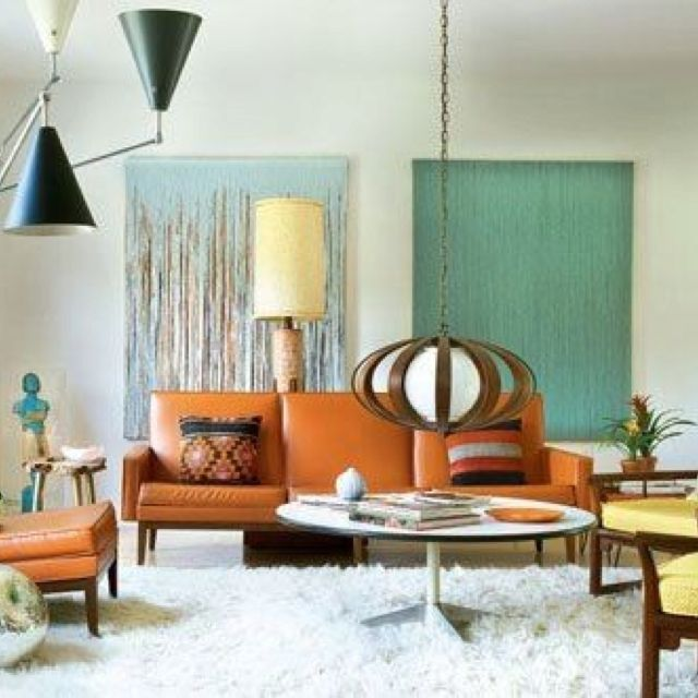 Danish Modern Living Room: 45 Best Images About Mid Century Modern Designs On
