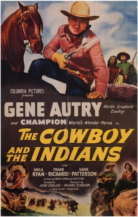 1000+ Images About Stars [Gene Autry] On Pinterest ...