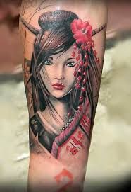 Imagini pentru tatuaje JAPONEZE SI CHINEZESTI