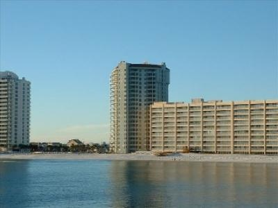 Beach Colony Resort - Navarre Beach, FL Rental