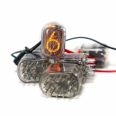 Sponsored - 6x IN-12A USED Nixie Neon Tube indicator of ...