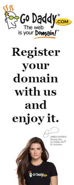Register your domain with us and enjoy it.