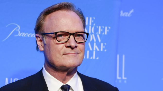 Lawrence O'Donnell Confirms Contract Talks with MSNBC - http://moviesandcomics.com/index.php/2017/05/17/lawrence-odonnell-confirms-contract-talks-with-msnbc/