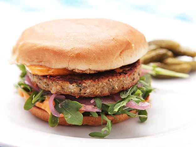 Taste Test: The Best Frozen Veggie Burgers - You want to know the honest truth? Even as an omnivore, I've always been a fan of veggie burgers, and there are times when I want what a veggie burger has to offer without having to go through the trouble of making the patties myself. Which supermarket brand is the tastiest and which come closest to homemade?