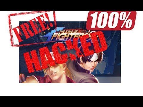 KOF 98 UM OL Hack Android Ios Cheats - Kof 98 Um ol