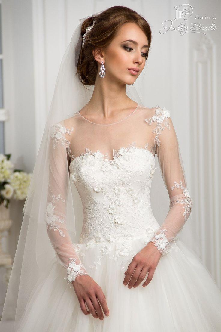 Свадебное платье Миледи