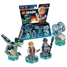 LEGO Dimensions - Team Pack - Jurassic World (71205)