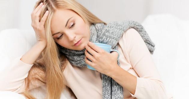 como curar la garganta irritada