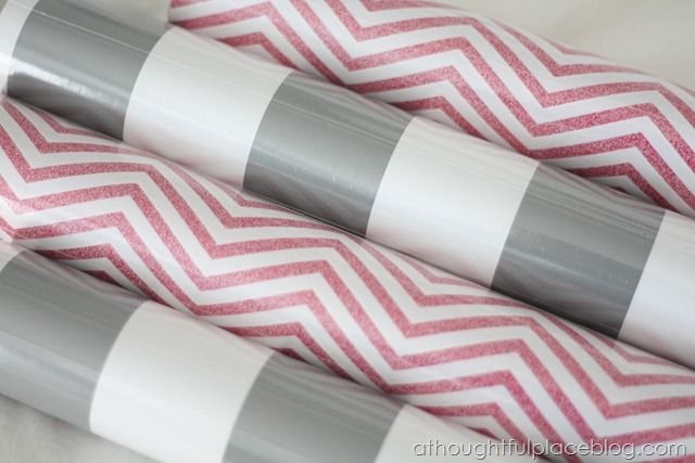 Bella Lux Wrapping Paper Marshalls Tj Maxx For Diy