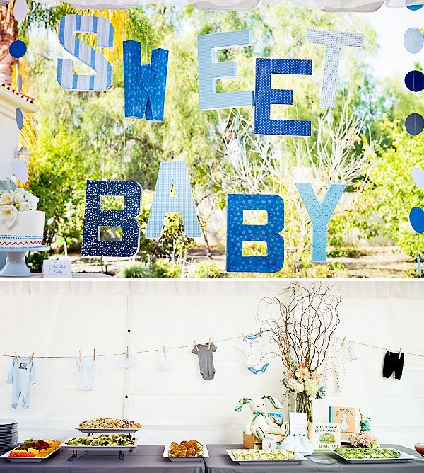 PeterRabbitBabyShower_09: Babies, Party'S, Baby Shower Ideas, Parties, Peter Rabbit, Birthday Party Ideas, Baby Boy, Baby Showers