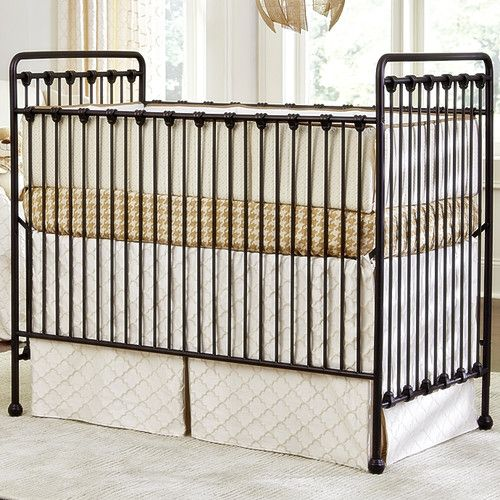 Found it at Wayfair - Willa 2-in-1 Convertible Crib
