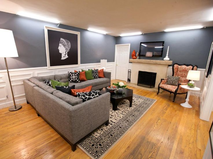 Look Back On The Most Impressive Makeovers From Season Seven Of HGTV Design Star