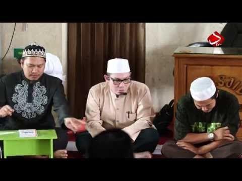 Manasik Umrah - Ustadz Ahmad Zainuddin, Lc - YouTube