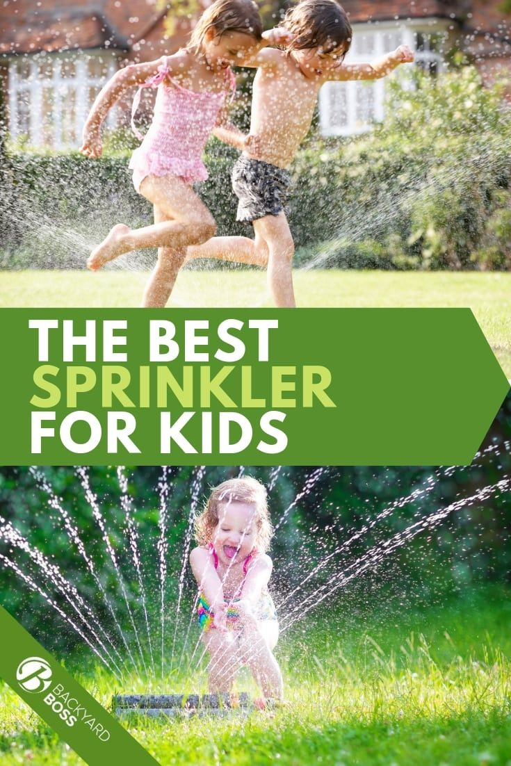 A Review Of The Best Sprinklers For Kids Best Sprinkler Kids Sprinkler Sprinkler