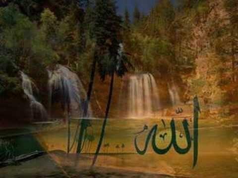 Yusuf Islam & Raihan - God is The Light