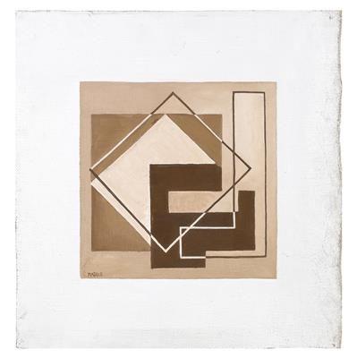 Modern & Contemporary Art - Mario Radice * - Dorotheum