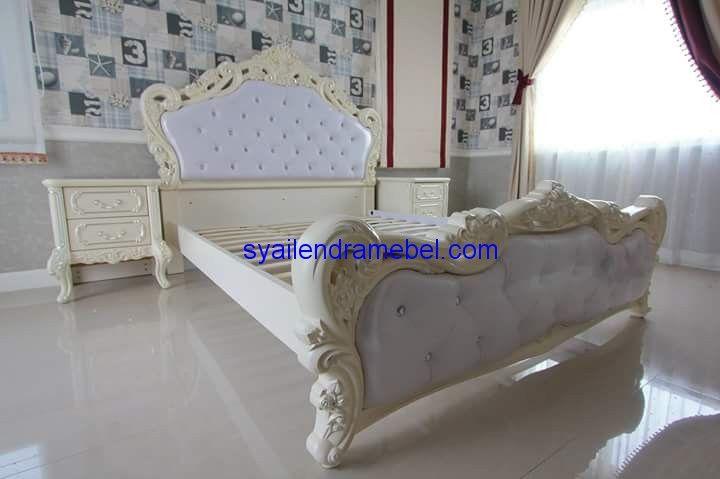 Tempat Tidur 120x200