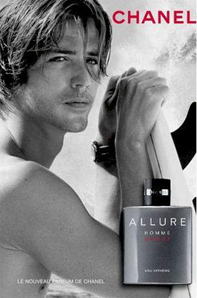 Allure Homme Sport Eau Extreme Chanel for men Pictures