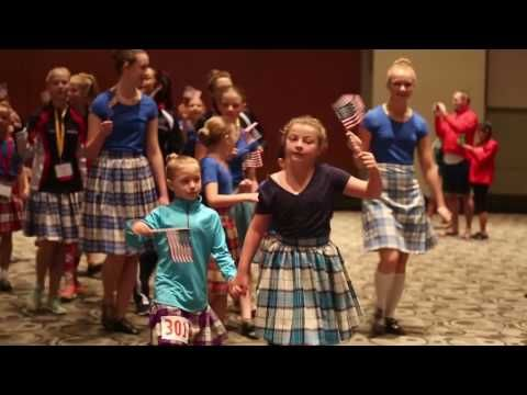 Sights and sounds from Scottish Highland dance nationals | MLive.com