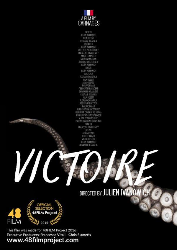 48FILM Official Selection Winners & nominees 2016 https://www.48filmproject.com/winners/2016