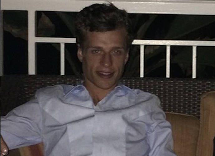 Conrad Hilton, Paris Hilton's Brother, Arrested for Vehicle Theft, Violating Restraining Order