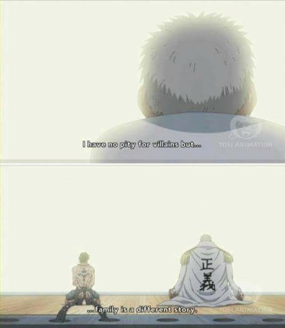 One Piece... Please don't make me cry again
