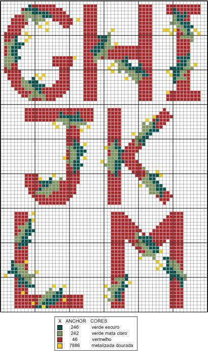 CHÁ MATE COM PINHÃO: Alfabeto e Letras