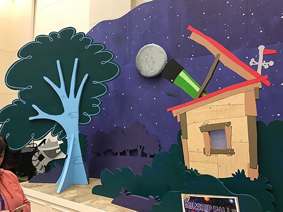 Classroom Decoration Ideas Fort Worth : Lifeway galactic starveyors vbs preview fort worth