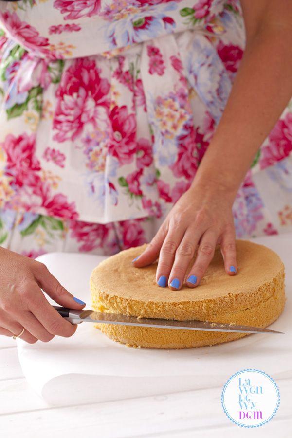 Samodzielne przygotowanie tortu to niezłe logistyczne przedsięwzięcie. Nie dość…