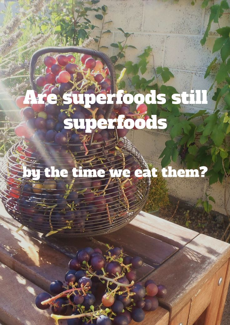 https://wp.me/p90hGP-3R Why it's important to eat locally grown and in season fruit and veg rather than superfoods in order to live sustainably and healthy :)