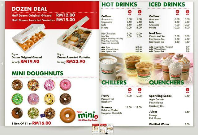 Expired Krispy Kreme Promo Codes & Coupons