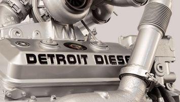 Detroit Diesel 8v92 Engine Sound Deadening - freedomsongon
