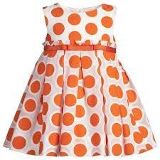 vestidos de niñas ultima moda