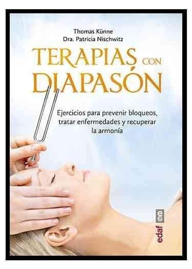 Terapia con diapason / Tuning Fork Therapy