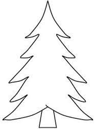 great resultado de imagen para dibujo tree christmas craft with dibujo arbol de navidad - Dibujo De Arbol De Navidad