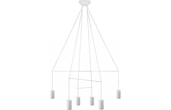Lampa Imbiria Vi White Lamps W 2019 Ceiling Lights
