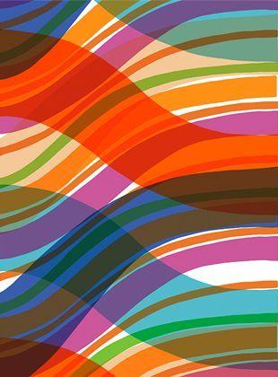 Marimekko pattern