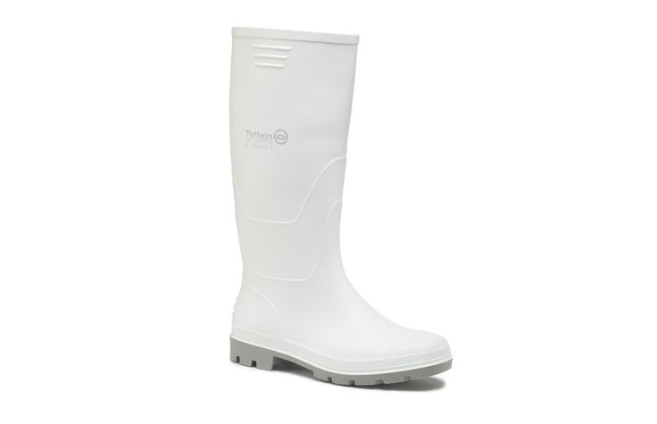 White Wellington - Knee High Protective White Wellington  #pharmaceutical #pharma #cleanrooms #cleanroom #laboratory #medical #healthcare #infectioncontrol #clinical #sterile #contaminationcontrol #microelectronics #microbiology #foodindustry #catering #ad #OptimumProtection @cleanroomsupp