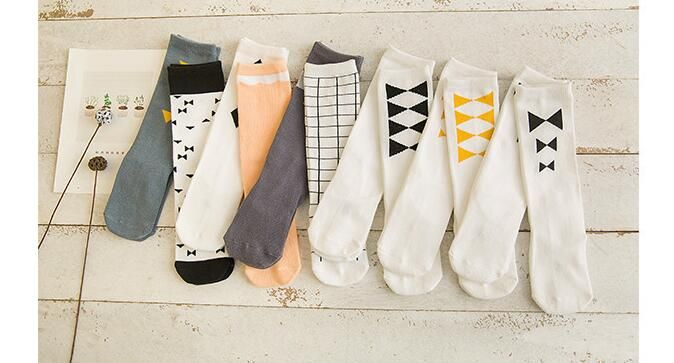 Nice calcetines zorro baby knee high socks colorful totoro socks children winter leg warmers chaussette enfants cartoon girls socks - $3.72 - Buy it Now!