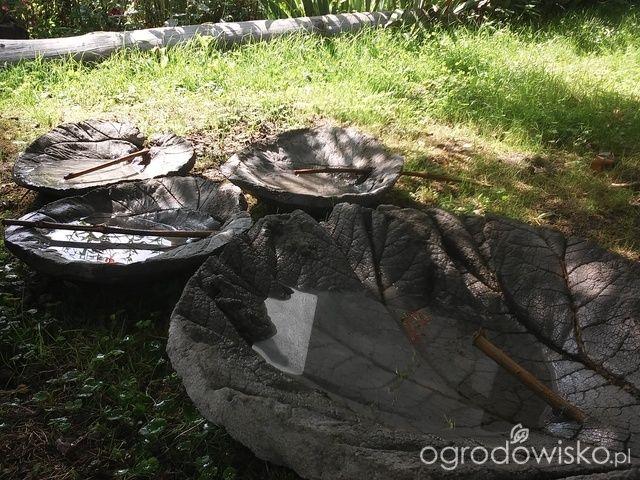 Kule, ozdoby, płotki, rzeźby do ogrodu - strona 20 - Forum ogrodnicze - Ogrodowisko