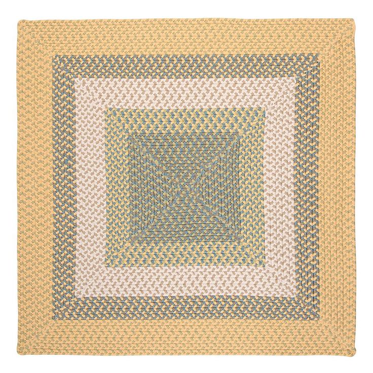 Home Marketplace Colonial Mills Montego 8' Square Rug - Sundance