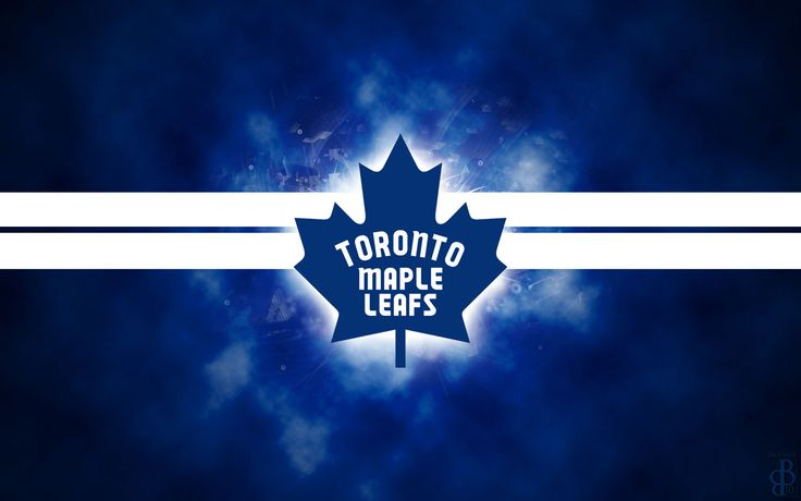 NHL Wallpapers - Toronto Maple Leafs Widescreen wallpaper