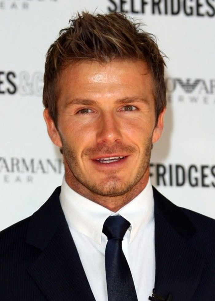 male celebrity hairstyles for thin and straight hair ...