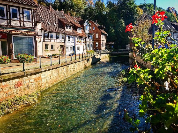 "88 Likes, 6 Comments - Michael  (@mirubi77) on Instagram: ""Bad Salzdetfurth, Germany (15th October 2017) #germany #europe #badsalzdetfurth #roadtrip…"""