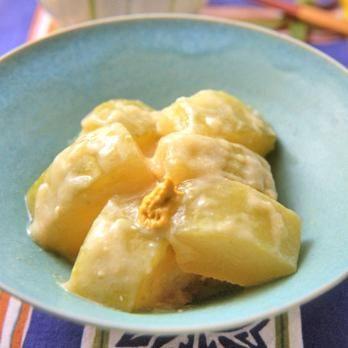 とうがんのみそ煮 | 河合真理さんのおつまみの料理レシピ | プロの簡単料理レシピはレタスクラブニュース