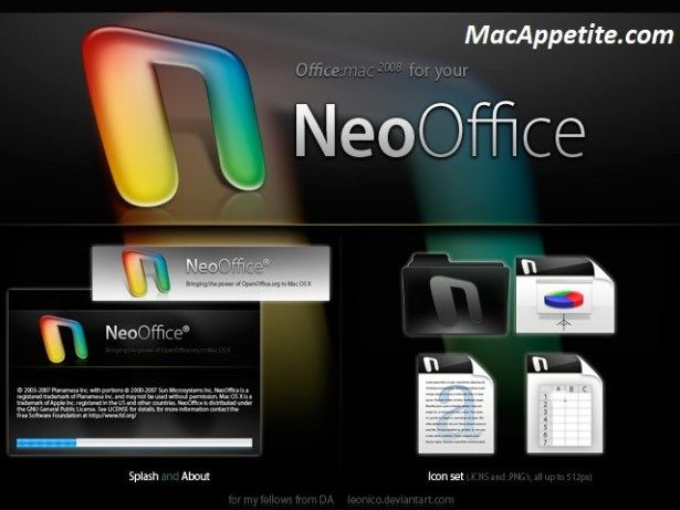 NeoOffice 2017.5 Cracked For Mac Full Torrent Download