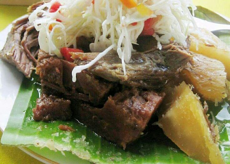 132 best nicaraguan food images on pinterest nicaraguan food baho is sunday type of food in nicaraguas homes but you need to start preparing it on saturday itself forumfinder Choice Image